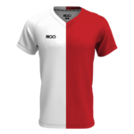 Бело-Красный