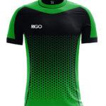 Черно-Зеленый