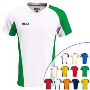 Футболка Rigo Bingo