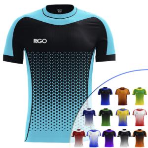 Волейбольная футболка Rigo Magic