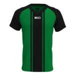 Зелено-Черный