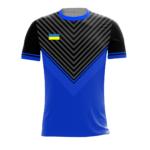 синьо-чорний