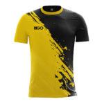 чорно-жовтий