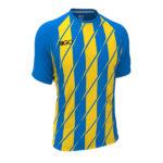 блакитно-жовтий