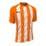помаранчево-білий