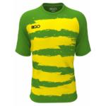 зелено-жовтий