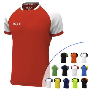 Волейбольна футболка Rigo Omega