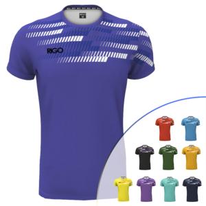 Волейбольна футболка Rigo Turbo