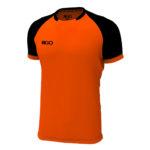 помаранчево-чорний