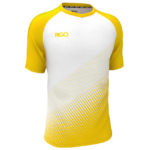 жовто-білий