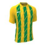 жовто-зелений