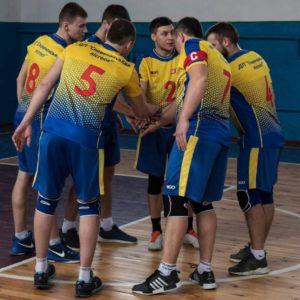 Волейбольні шорти Rigo Dendy