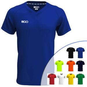 Футболка Rigo Standart