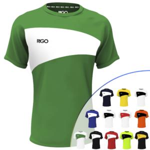 Футболка Rigo Liga