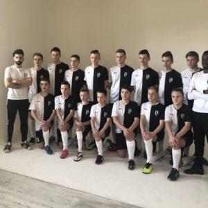 Футболка Rigo Duos