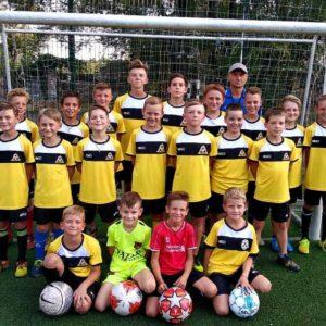 Футболка Rigo Team
