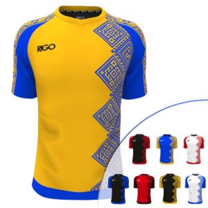 Волейбольна футболка Rigo Adamant