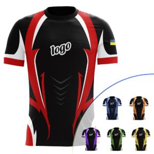 Футболка кіберспортивна Rigo Wing