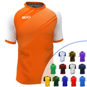 Футболка Rigo Energy