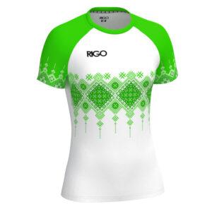 Волейбольна футболка жіноча Legacy